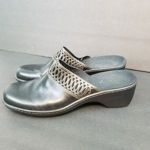 Clarks Shoes - Clark's Mules Size 11